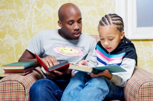 Soyez parents si c'est votre métier !