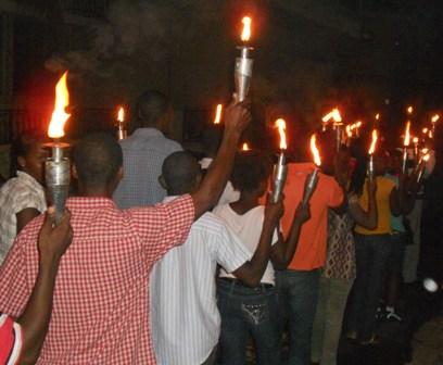 La jeunesse et la politique en Haïti