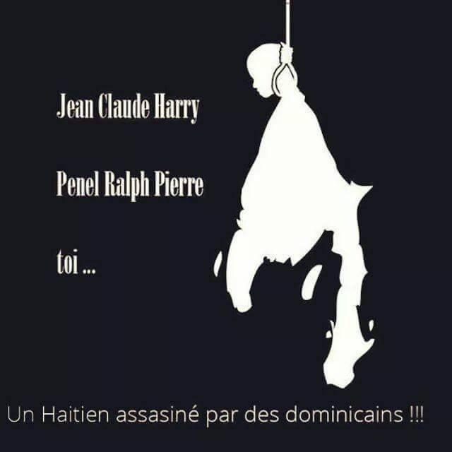 Le défi d'être haïtien…