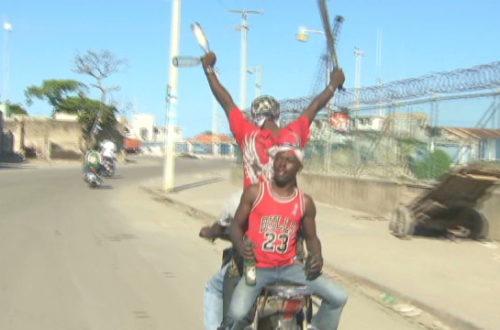 Article : Quel est le prix d'une vie à Port-au-Prince?