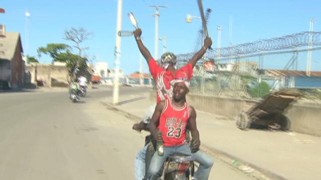 Quel est le prix d'une vie à Port-au-Prince?