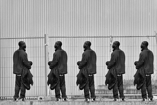 Départ- Immigration