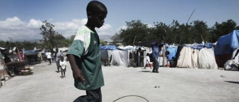 Article : L'enfant haïtien: entre défis et privilèges